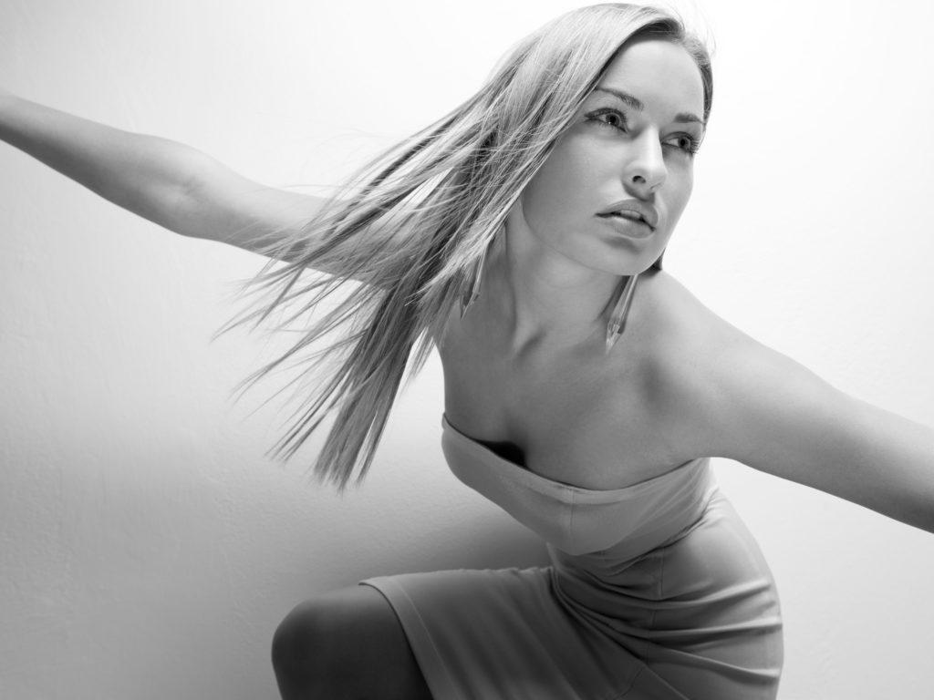 Fashion Anja Mittelstedt - Karo Wolf Photography