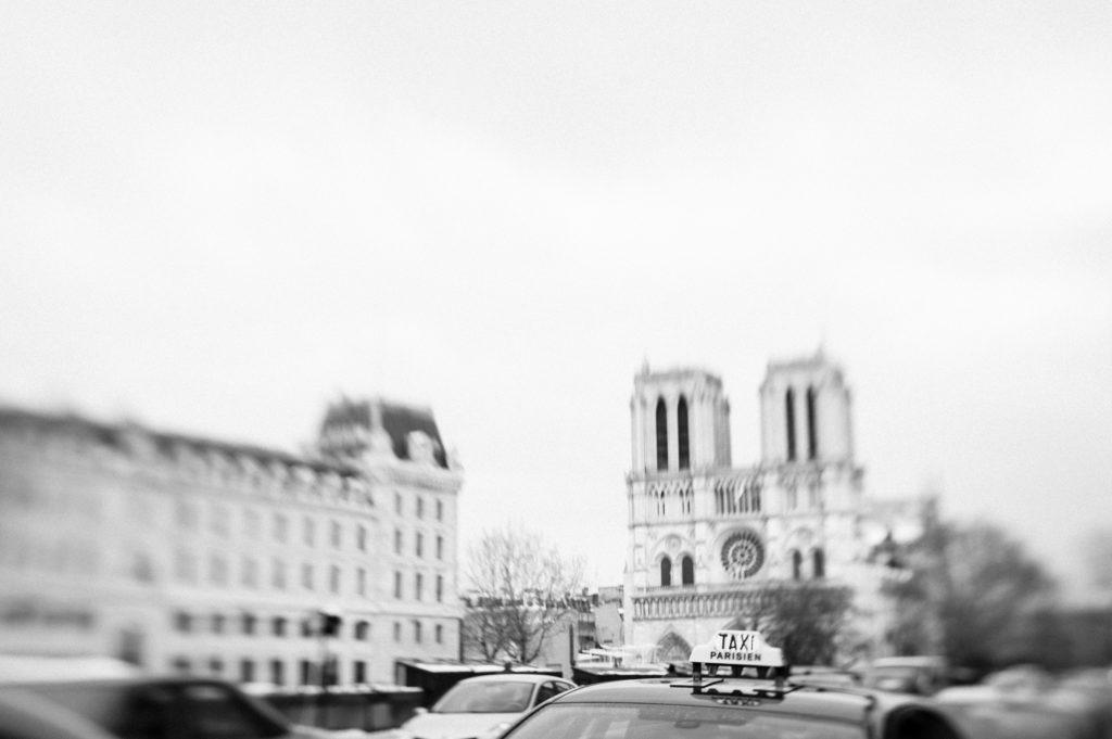 Paris - Karo Wolf Photography